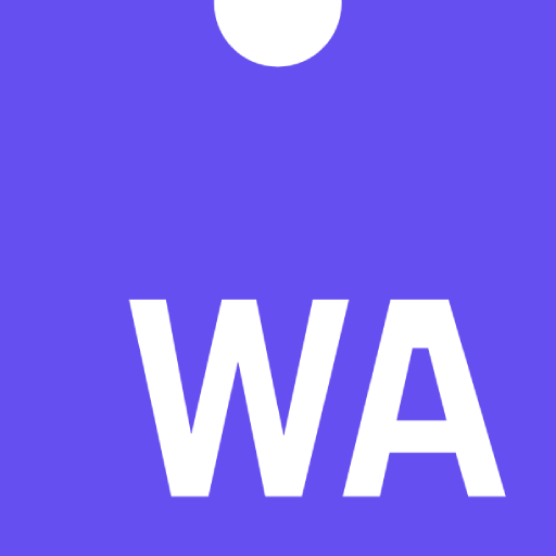 Default WebAssembly Project logo